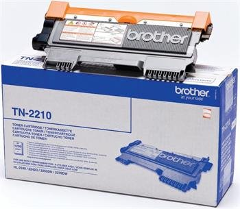 BROTHER TN-2210 (HL-2240D/2250DN, MFC-7360N/7460DN) 1200 strán