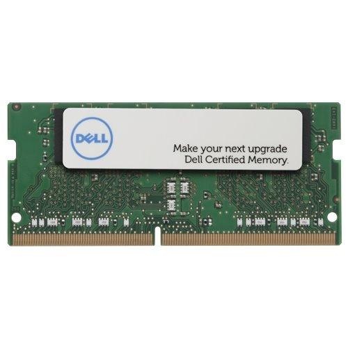 Dell 16 GB Certified Memory Module - 2RX8 DDR4 SODIMM 2400MHz