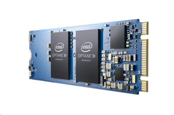 Intel® Optane™ Memory Series (16GB, M.2 80mm PCIe 3.0, 20nm, 3D Xpoint)