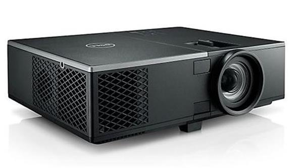 Dell 4350 Projector DLP 1920x1080 XGA 4000 ANSI 2200:1