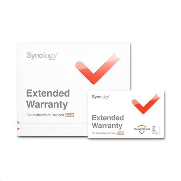 Synology™ EW201 rozsirenie zaruky +2roky