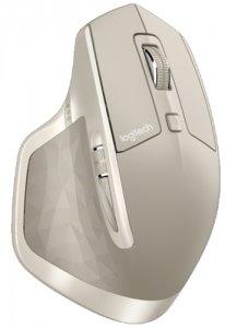 Logitech® MX Master 2S Wireless Mouse - LIGHT GREY - EMEA
