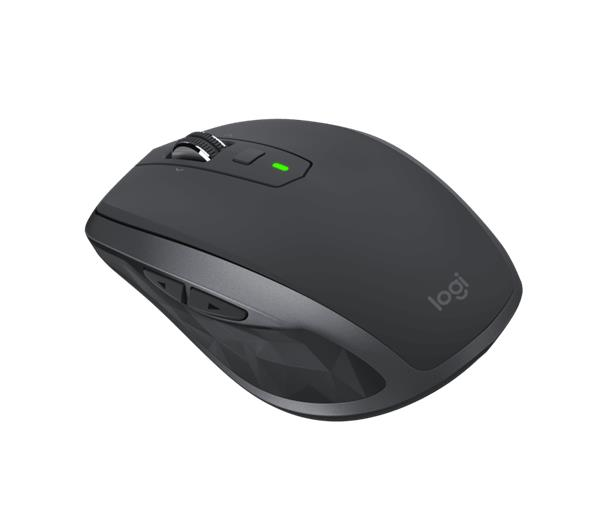 Logitech® MX Anywhere 2S Wireless Mobile Mouse - GRAPHITE - EMEA