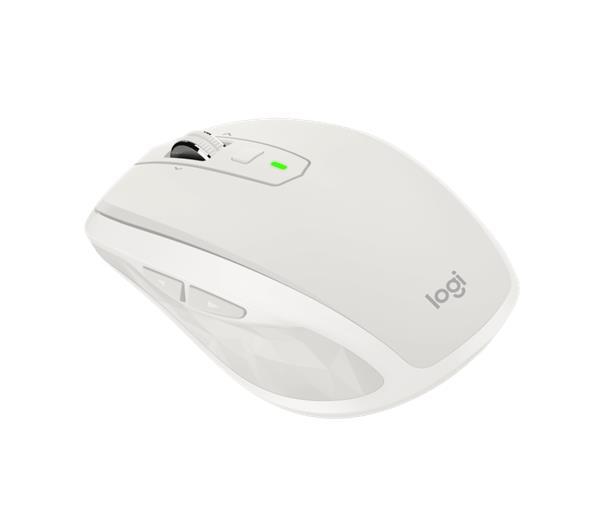 Logitech® MX Anywhere 2S Wireless Mobile Mouse - LIGHT GREY - EMEA