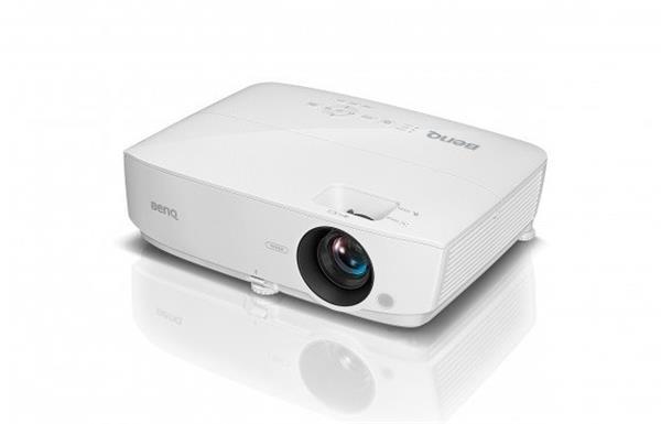 BENQ MW533 DLP 1366x768, 3300Lm, 15000 : 1, 10.000h LL, HDMI