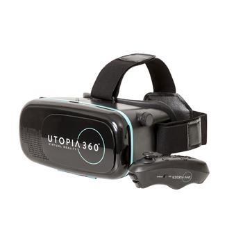 RETRAK VR Headset Utopia 360 s BT ovládačom (bluetooth)