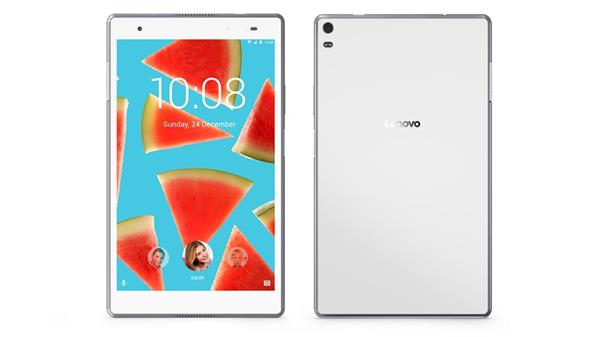 Lenovo IP Tablet Tab 4 8 Plus MSM8953 2.0GHz 8