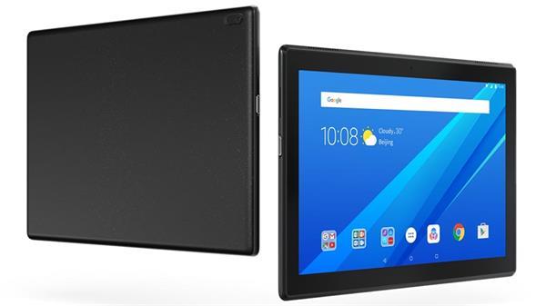 Lenovo IP Tablet Tab 4 10 MSM8919 1.4GHz 10.1