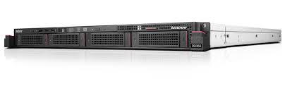 Lenovo Server TopSeller RD350, Intel Xeon 8C E5-2620 v4 2.1GHz/2133MHz/20MB 16GB O/Bay 2.5in SR 720i