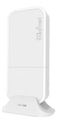 MIKROTIK RouterBOARD wAP R + L4 (650MHz, 64MB RAM, 1xLAN, 1x 802.11n, 1x miniPCIe) outdoor