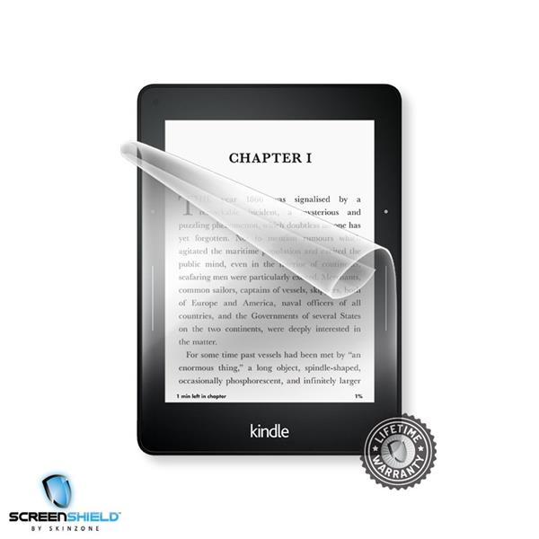 Screenshield AMAZON Kindle Voyage - Film for display protection