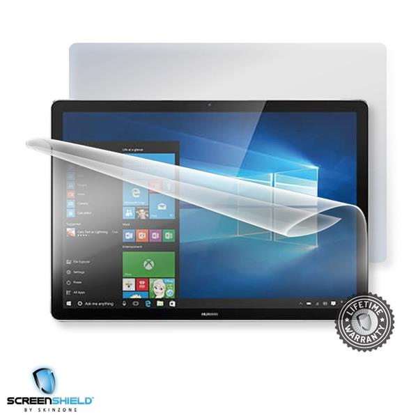 Screenshield HUAWEI MateBook E - Film for display + body protection