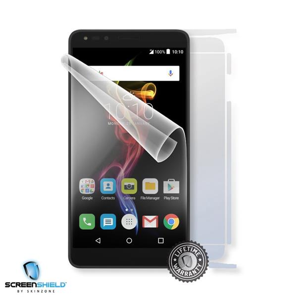 Screenshield ALCATEL 7070X Pop 4 - Film for display + body protection