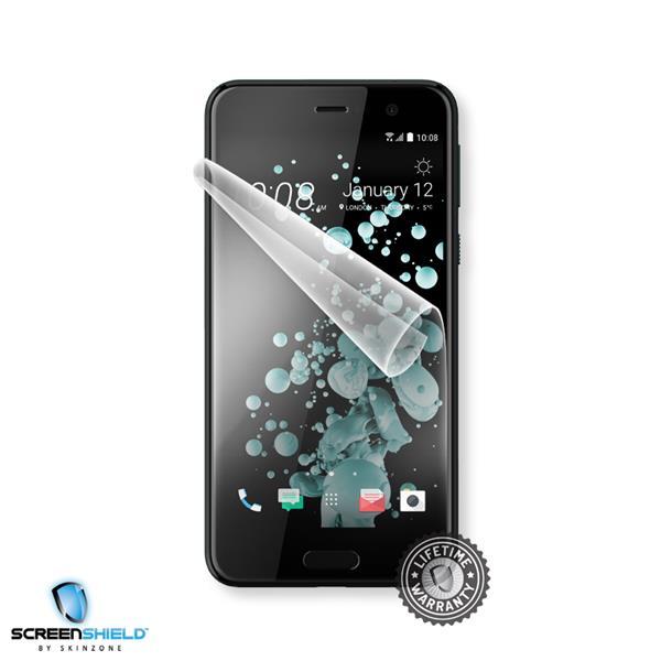 Screenshield HTC U Play - Film for display protection