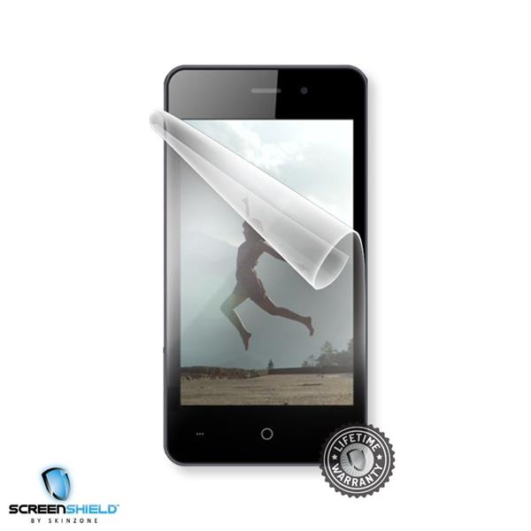 Screenshield ALIGATOR S4080 DUO - Film for display protection