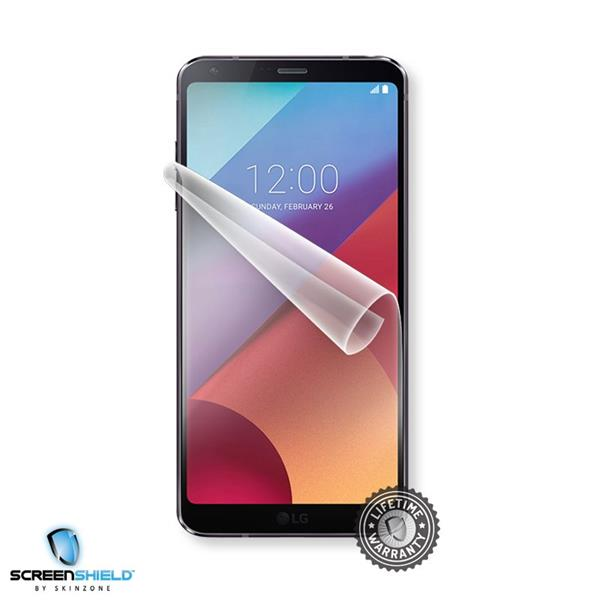 Screenshield LG H870 G6 - Film for display protection