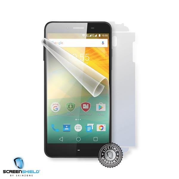 Screenshield PRESTIGIO PSP 5530 DUO Grace Z5 - Film for display + body protection