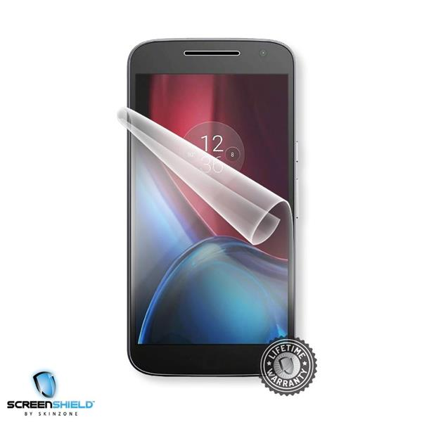 Screenshield MOTOROLA Moto G4 XT1622 - Film for display protection