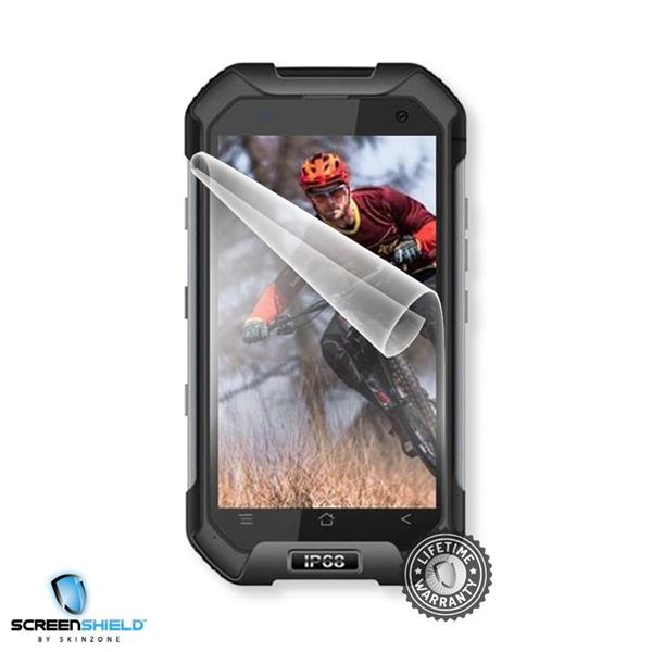 Screenshield ALIGATOR RX 550 eXtremo - Film for display protection