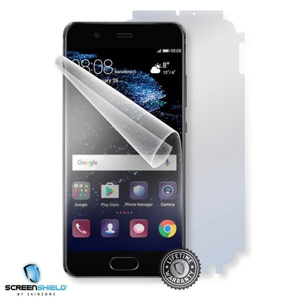 Screenshield HUAWEI P10 Plus - Film for display + body protection