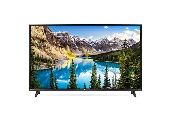 LG 55UJ6307 SMART LED TV 55