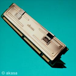 AKASA Ram Sink - chladič na pamäť