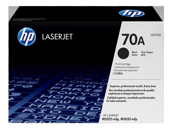 Toner Cartridge for HP LaserJet M5025/M5035 MFP (15,000 pages)