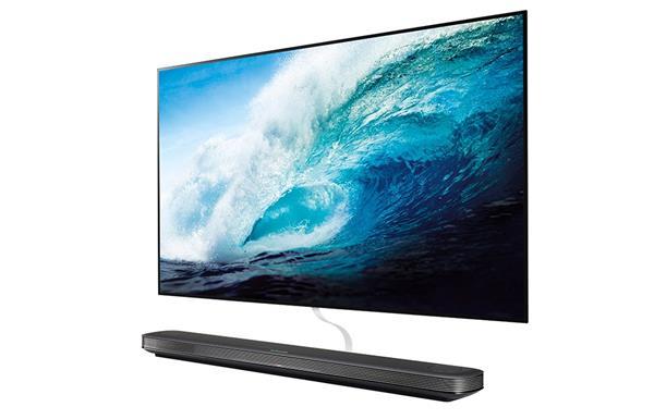 LG OLED65W7V Wallpaper SMART OLED TV 65