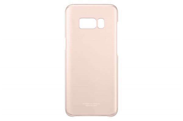Samsung Zadný kryt pre Samsung S8+, Ružová