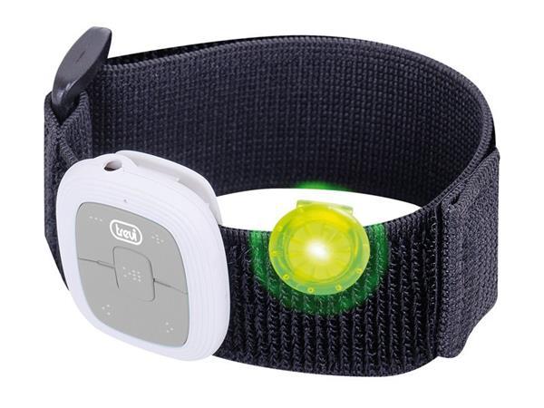 TREVI MPV 1703 S CLIP LETTORE MP3 GRIGIO, MP3 prehrávač