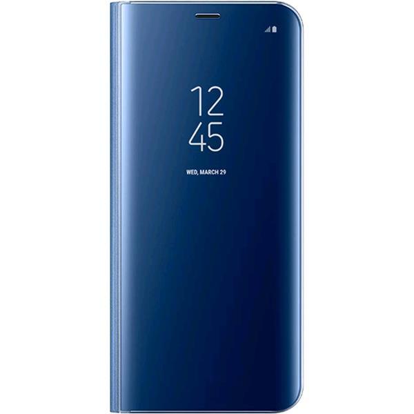 Samsung Clear View púzdro pre S8, Modré