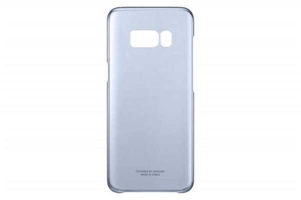 Samsung Zadný kryt pre Samsung S8, Modrý
