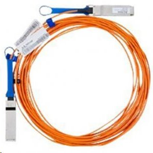 Mellanox passive copper cable, ETH 10GbE, 10Gb/s, SFP+, 2m