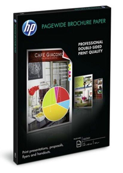 HP PageWide Bro GL A3 100Sh FSC Paper