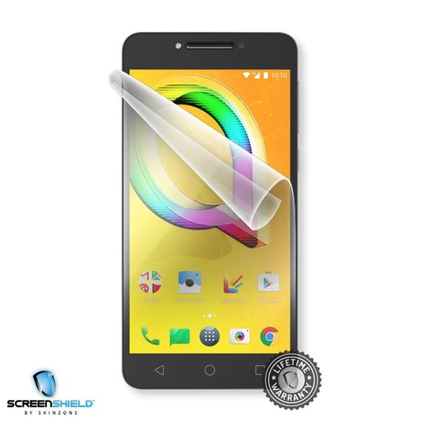 Screenshield ALCATEL 5085D A5 LED - Film for display protection