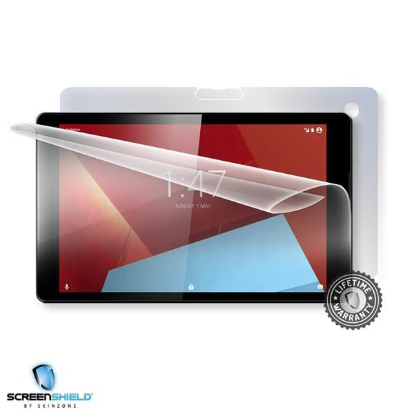 Screenshield VODAFONE Tab Prime 7 VDF 1400 - Film for display + body protection