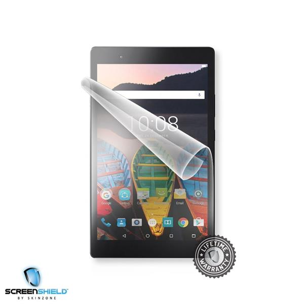 Screenshield LENOVO TAB3 8 Plus - Film for display + body protection