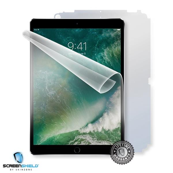 Screenshield APPLE iPad Pro 10.5 Wi-Fi - Film for display + body protection
