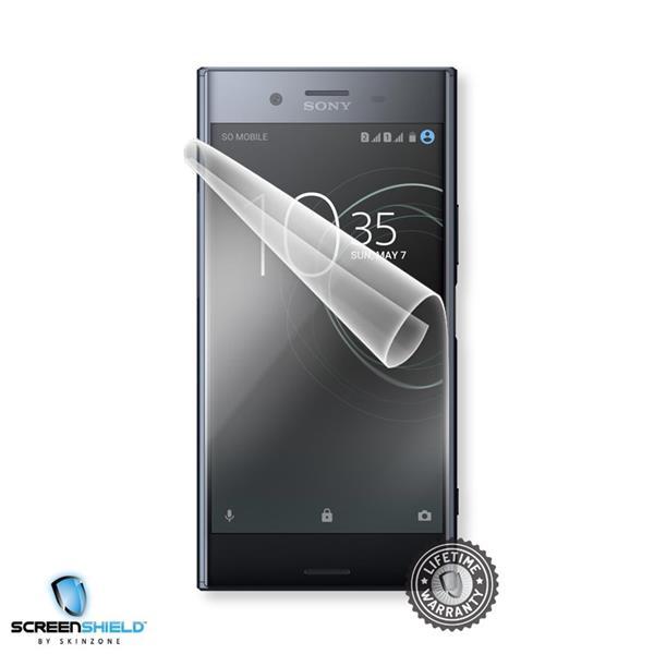 Screenshield SONY Xperia XZ Premium G8142 - Film for display protection
