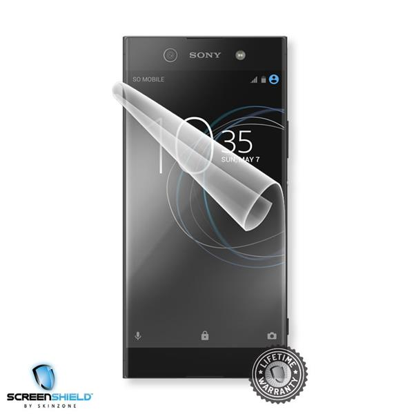 Screenshield SONY Xperia XA1 Ultra G3221 - Film for display protection