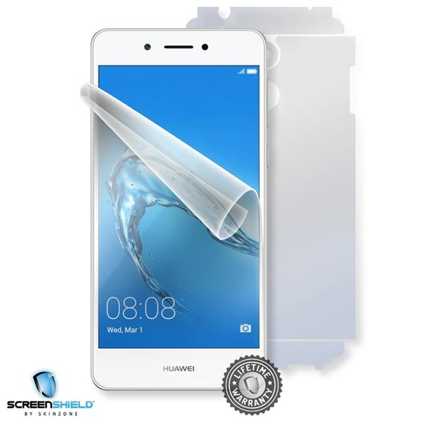 Screenshield HUAWEI Nova Smart DIG-L21 - Film for display + body protection