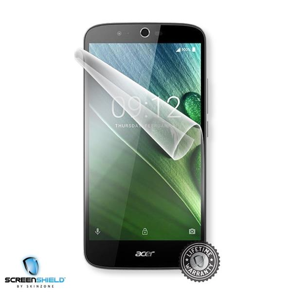 Screenshield ACER Liquid Zest Plus T08 - Film for display protection