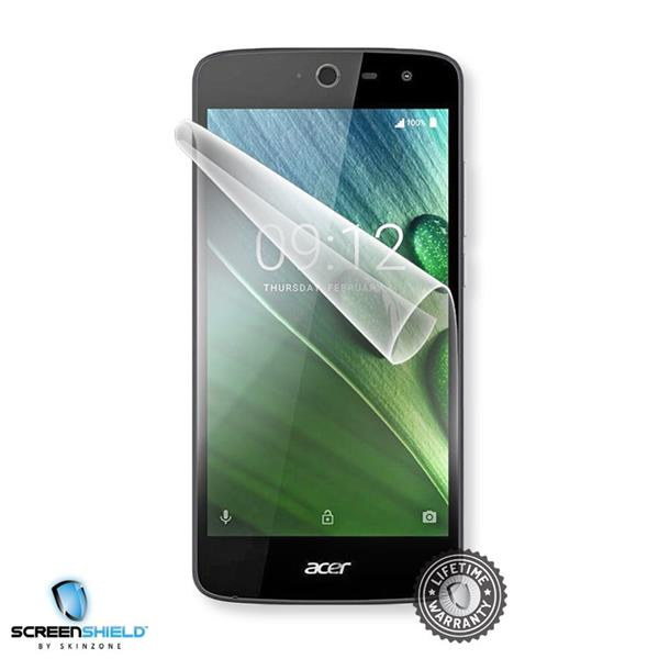 Screenshield ACER Liquid Zest 4G T07 - Film for display protection