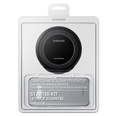 Samsung štartovacia sada pre Samsung Galaxy S8, Čierna