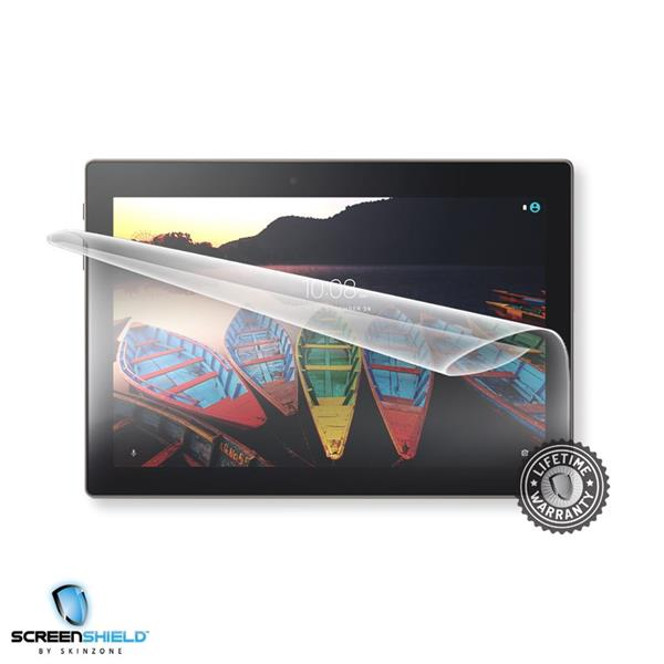 Screenshield LENOVO TAB3 10 - Film for display protection