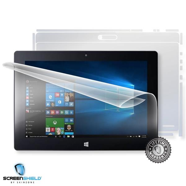 Screenshield ACER Switch One 10 SW1-011 - Film for display + body protection