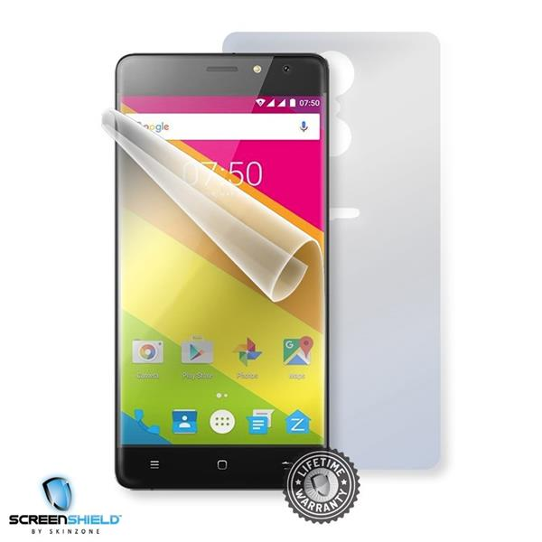 Screenshield ZOPO Color F5 - Film for display + body protection