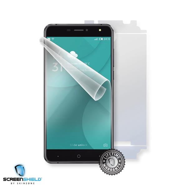 Screenshield DOOGEE X7 Pro - Film for display + body protection