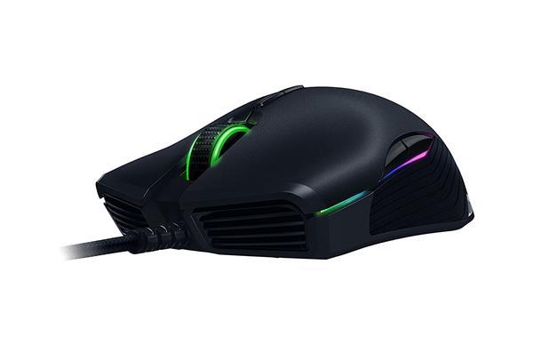 Razer LANCEHEAD Tournament Ambidextrous Gaming Mouse