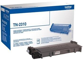 BROTHER TN-2310 (HL-L2300, DCP-L2500, MFC-L2700 series) 1200 strán